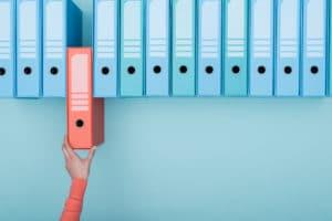 Limiter les coûts de stockage des documents