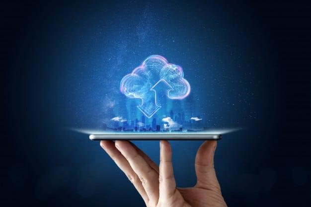 Pourquoi fiduciaire basculer cloud