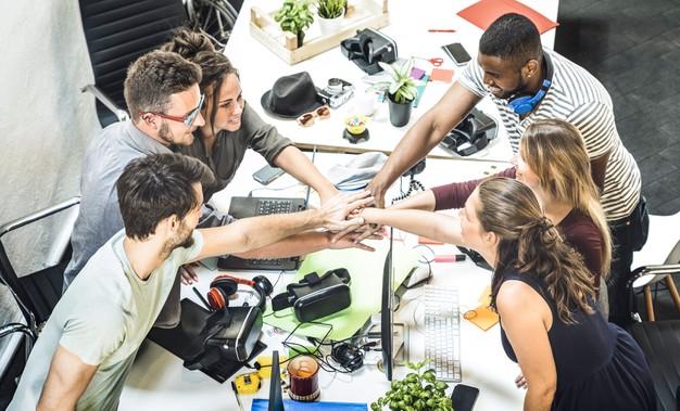 Creation entreprise digitalisation plateforme entreprendre ch